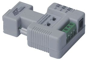 Appplication for RS232 to RS485 converter - Solutions - News