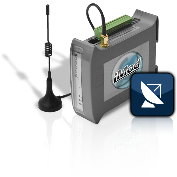 monitoring sieci GSM