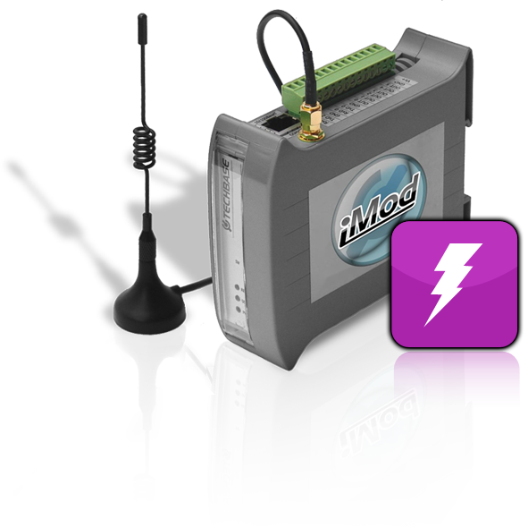 monitoring sieci energetycznych