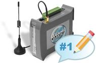 Moduł I/O Modbus z wbudowanym modemem GSM/GPRS