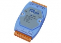 Embedded communication controller, 7x RS-232, 1x RS-485, 1x DI, programmable