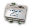 mBus 200 - RS232 TO M-BUS CONVERTER
