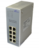 Zarz�dzalny switch ethernetowy, 8x RJ-45 10/100Base-TX, MAC address, VID, VLAN priority, IPv4 ToS, IPv6 DSCP,TCP/UDP, Windows XP, Vista