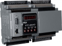 24-channel Relay Output (modbus), converter, 10/100 Base-TX, RS-232