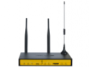 LTE FDD router, LTE FDD 2600/2100/1800/900/800MHz, DC-HSPA+/HSPA+/HSDPA/ HSUPA/WCDMA/UMTS 2100/1900/900/850/800MHz, EDGE/GPRS/GSM 850/900/1800/1900MHz, WiFi, 1x WAN, 4x 10/100base-TX, 1x RS232 OR RS485/422, USB, WWW Panel, converter