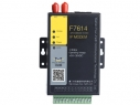 GPS+CDMA2000 1XEVDA IP modem, 1x RS-232 and 1x RS-458 (or RS-422), SMS, SIM/UIM