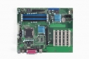 FWB-880M Motherboard Based on Intel Pentium 4 / Pentium D/ Celeron D, DDR2, integrated graphic card GMA950 2D/3D, 1x PCI, 1x PCI-Express, 1x 10/100 Base-TX, 8x USB 2.0, 2x RS-232/422/485, 1x Parallel port , 2x PS/2, 1x IrDA, 1x CF, Audio, 1x LVDS, 1x VGA, 1x ATA100, 4x SATA