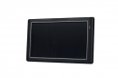 "Panel PC, 9"" TFT LCD, CPU Vortex86DX 1GHz, 512MB DDR2, 2x USB, Line-Out, LAN, 1x RS-232, CF/MicroSD card reader, 20W-3PIN Power Adapter"