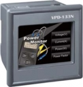 "Touch HMI device, 3.5"", RS-232/RS-485, 1 x RJ-45 10/100 Base-TX, 32-bit RISC CPU,  USB, RTC, support XV-board (RoHS), wt -30+50°C"