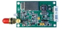 Mini Power 500mW Wireless Radio Modem, Embedded module, 1000m communication distance, RS-485, converter