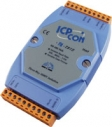 Hub 3x RS-485 Converter with RS-485 Automatic Data Direction Control, Isolation Protection 3kV on RS-232