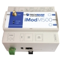 Industrial computer NPE M500 with iMod software, Telemetry Module, ARM Cortex-A53, quad-core 1.2GHz (64bit), 1GB Ram, 8GB microSDHC, Linux 4.4, RTC, 240 byte SRAM, Watch Dog Timer, 1 x RJ-45 10/100 Mbps, 2 x RS-232(3 pins)/ 2 x RS-485(2 pins) 4 x DI, 4 x DO, 4 x AI (option), 1 x 1-Wire, 1 x CAN (option), 1 x HDMI, 1 x USB 2.0, 1 x SIM CARD slot, LTE, Wi-Fi, Bluetooth, GPS, Zigbee, IoT, embedded box, Winows 10 IoT, CODESYS