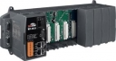 Standard WinPAC-8000 with 8 I/O slots, Windows CE, RS-232/485, Ethernet, FRnet, CAN, built-in Flash memory, WT-25+75, programmable, PLC, PXA270  520 MHz, 2x USB